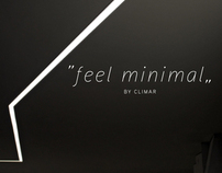 """Feel minimal"" by Climar"