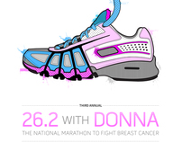 26.2 Breast Cancer Marathon