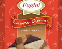 Biscoitos Fugini