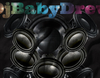 Clothing Design for Dj Baby Drew
