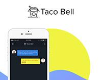 Taco Bell App