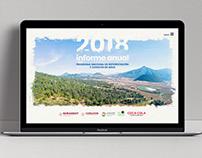 Programa Nacional de Reforestación. Fundación Coca-Cola