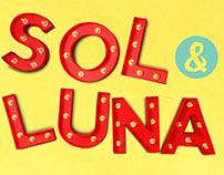 Vonnie , Sol & Luna
