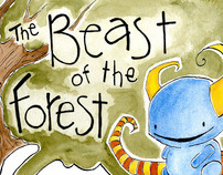The Beast of the Forest