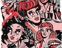 Loaded Guns II - Femme Fatale