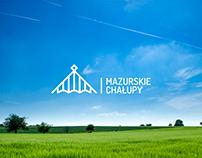 Mazurskie Chałupy || Logo + Branding