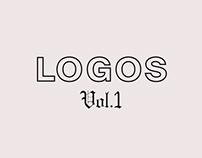 Logos - Vol.1