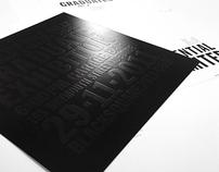 Black Square Exhibition Project