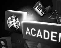 Ministry Of Sound Academy