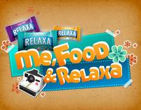 Me, Food, & Relaxa