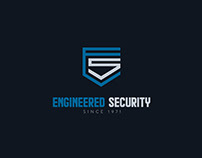 ENGINEERED SECURITY - LOGO PROJECT