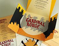 Le Cardinal Rouge 2016