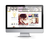 Creativity Portal