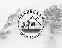 Nordbeans – brand & online