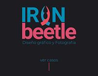 Web IronBeetle