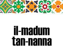 Il-madum tan-nanna