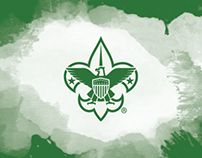 Boy Scouts Redesign