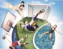 KV - Vacaciones Deportivas