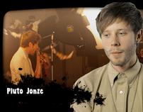 Behind the Scenes with Pluto Jonze