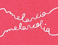 Melancia Melancolia
