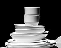 Seefeld - Tableware for everyday