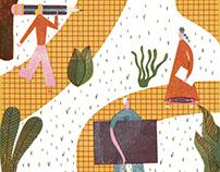Illustrations September `16