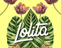 Lolita  Club Poster serie