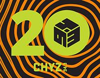 Logos pour CHYZ