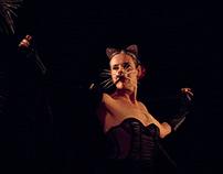 Las Suculentas | Burlesque