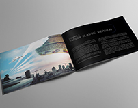 ILLUSTRATIONS Brochure ACO / Michelin
