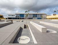 Edificio Pasarela | Romera y Ruiz