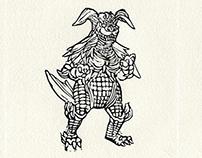 Toho Kaiju