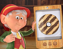 Keebler Elves: Social Media Newbies