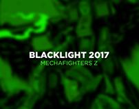 Mechafighters Z