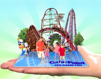 "Cedar Point ""Season Pass"" TV"
