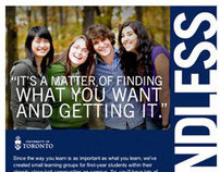 University of Toronto Email Mailer