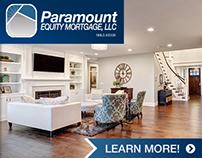 Paramount - Banner Ads