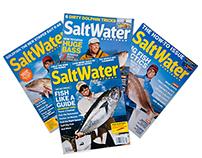 SaltWater Sportsman