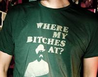 Fatcat Shirts