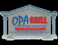 Opa Grill - Greek & American Cuisine