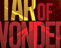 "North Church - ""Star of Wonder"" Series Graphics"