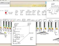 ComplexCon Adidas Booth Audio Programming