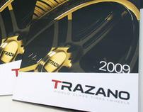 Trazano Wheel & Tire