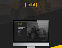 Construction company 'eibl