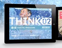 Think 02 — Summer 2011