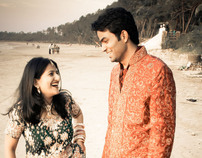 Gagan + Arunima (Pre wedding concepts)