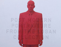 Postmodern Portraiture exhibition catalog