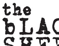 The Black Sheep Agency Logo Design