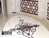 Moskova Project Turkish Bath (hamam)