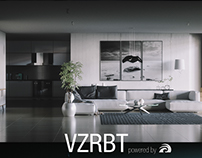 VIZROBOT Pro Architectural Visualization.